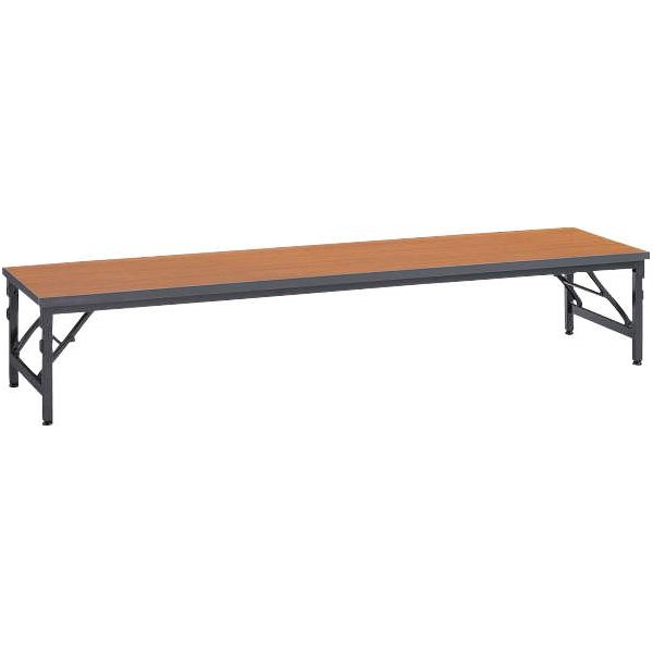 【スーパーSALE限定価格】ゼミテーブル座卓 TAB-1845 チーク