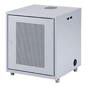 【スーパーSALE限定価格】サンワサプライ NAS、HDD、ネットワーク機器収納ボックス CP-KBOX2