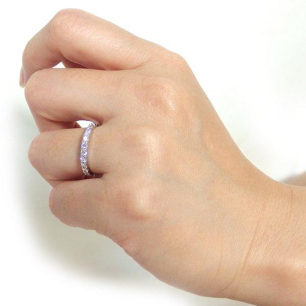 ポイント10倍 ダイヤモンド リング ハーフエタニティ 0 5ct 10号 プラチナ Pt900 0 5カラット エタニティリング 指輪 鑑別カード付きtrCxQdsh