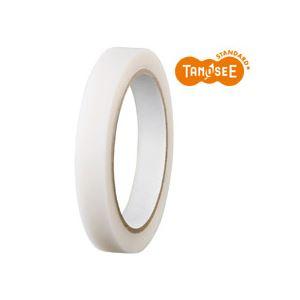 (まとめ)TANOSEE メンディングテープ 15mm×50m 透明 20巻