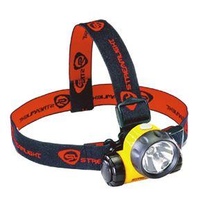 STREAMLIGHT(ストリームライト) 61301 アルゴ 1W LEDヘッドランプ