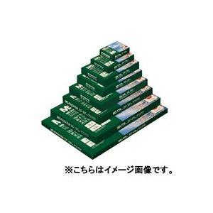 【スーパーSALE限定価格】(業務用30セット) 明光商会 パウチフィルム/オフィス文具用品 MP10-70100 診察券 100枚
