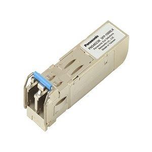 パナソニックESネットワークス 1000BASE-LX SFP Module PN54023K