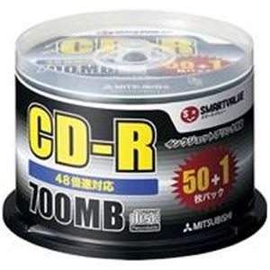 (業務用10セット) ジョインテックス データ用CD-R51枚 A901J
