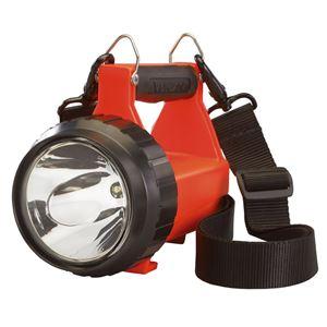 STREAMLIGHT(ストリームライト) 44455 ファイヤーバルカンLED FM AC100V充電器セット