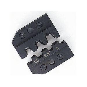 KNIPEX(クニペックス)9749-05 圧着ダイス (9743-200用)