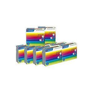 (業務用60セット) 三菱化学メディア DVD-R (4.7GB) DHR47JP10V1 10枚