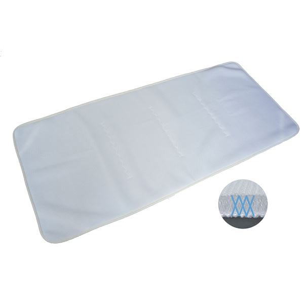 G.REST ベッドパッド ブレイラプラスベッドパッド (1)910R BRPS-910R