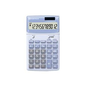 (業務用50セット) ジョインテックス 小型電卓卓上タイプ K042J