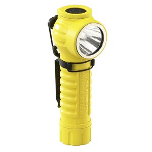 STREAMLIGHT(ストリームライト) 88831 ポリタック90 L型LEDライト (イエロー)
