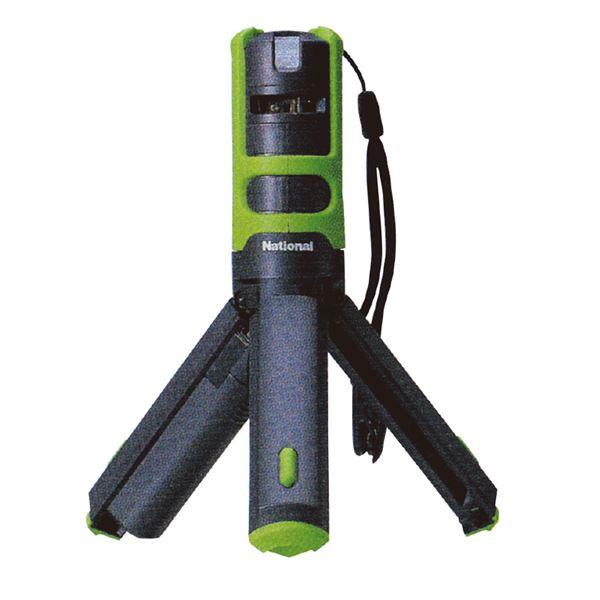 Panasonic(パナソニック) BTL1101G 墨出し名人(壁十文字)グリーン