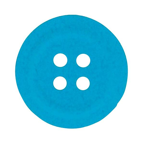 (業務用20セット) hanaoka エンボスパンチ 989005-4 ボタン19mm