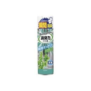 (業務用20セット) エステー トイレの消臭力スプレー アップルミント6本 ×20セット