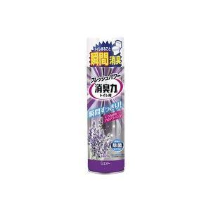 (業務用20セット) エステー トイレの消臭力スプレー ラベンダー6本 ×20セット