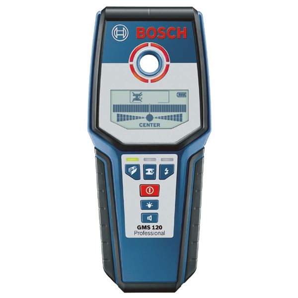 BOSCH(ボッシュ) GMS120 デジタル探知機