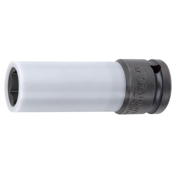 STAHLWILLE(スタビレー) 2309K-17 (1/2SQ)ホイールナットソケット (23091017)