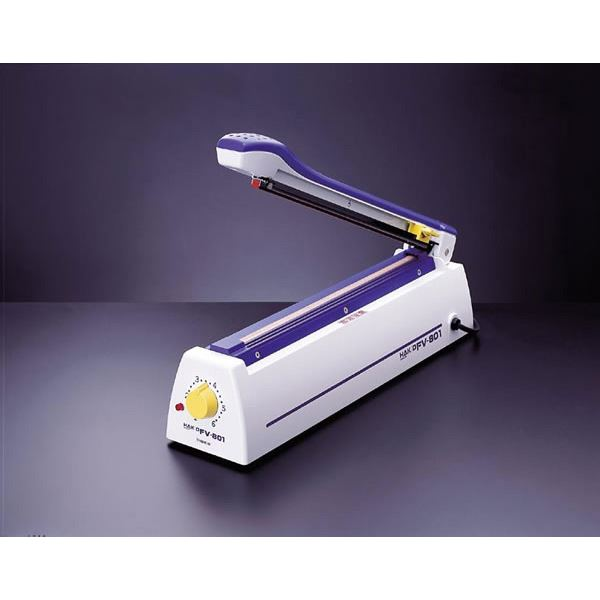 白光 FV801-01 卓上シーラー 溶着・溶断用