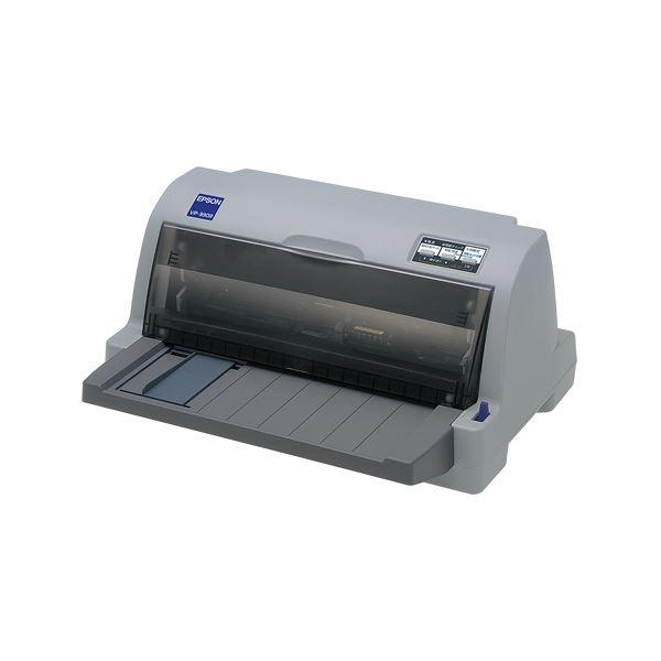 【スーパーSALE限定価格】エプソン ドットインパクトプリンター/水平型/80桁(8インチ)/5枚複写(オリジナル+4枚)/USB対応 VP-930R, 雑貨屋ohisama 00ccd7da