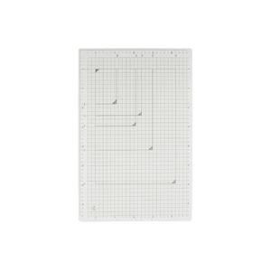 【スーパーSALE限定価格】(業務用50セット) プラス カッターマット A3 LGY CS-A3 灰