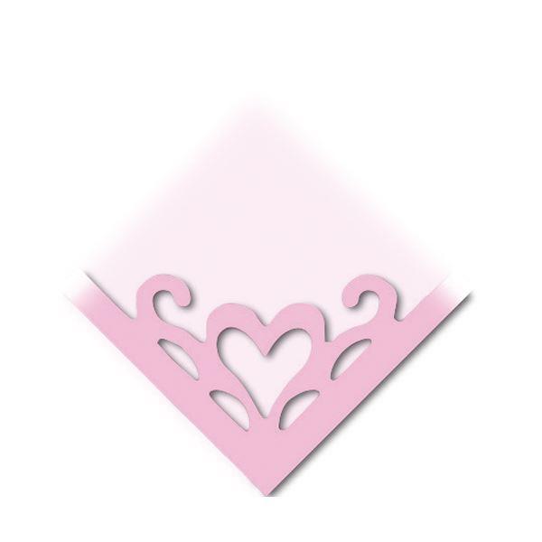 (業務用10セット) 呉竹 コーナーパンチ SBKPC950-7 DecorationHeart