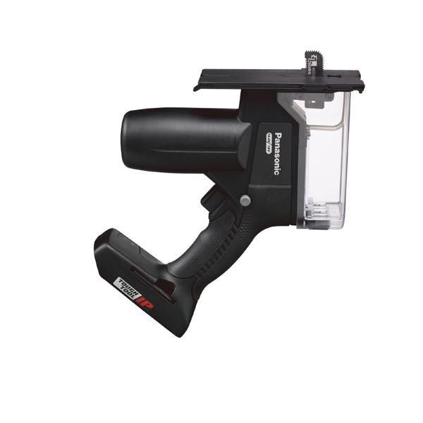 【本体のみ】Panasonic(パナソニック) EZ45A3X-B 充電角穴カッター