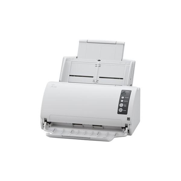 FUJITSU 業務用 A4対応スキャナ fi-7030 FI-7030