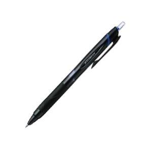 軽い筆圧でスラスラ書ける。 超・低摩擦ジェットストリームインク搭載。 筆記時の抵抗感が最大50%軽減されています。※三菱鉛筆社従来品との筆記摩擦比。 (業務用セット) 三菱鉛筆 ジェットストリーム (0.7mm) SXN-150-07.33 青 1本入 【×20セット】