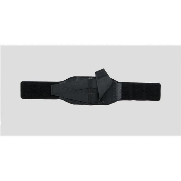 竹虎 100%品質保証! 骨盤ベルト まとめ ランバック S ×5セット ブラック 休日 33992