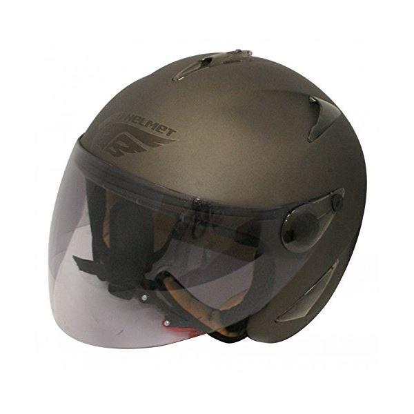 ダムトラックス(DAMMTRAX) バードヘルメット F.GUMMETA ladys