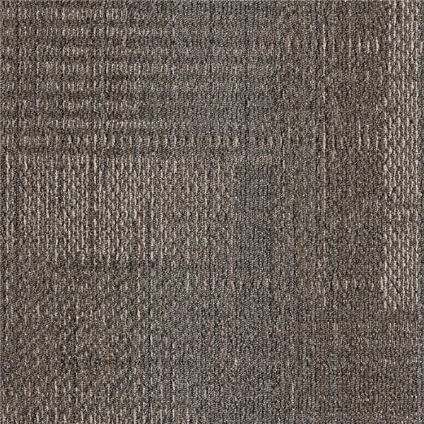 業務用 タイルカーペット 【ID-1322 50cm×50cm 16枚セット】 日本製 防炎 制電効果 スミノエ 『ECOS』【代引不可】