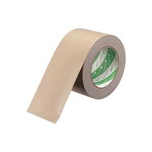 (業務用50セット) ニチバン 布粘着テープ 102N7-75 75mm×25m
