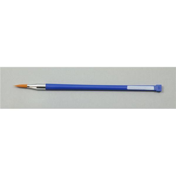 (まとめ)アーテック アクワ水彩ナイロンポリ絵筆 6号 【×40セット】