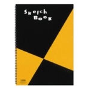 【スーパーSALE限定価格】(業務用50セット) マルマン スケッチブック/画用紙 【A3サイズ 並口】 S115