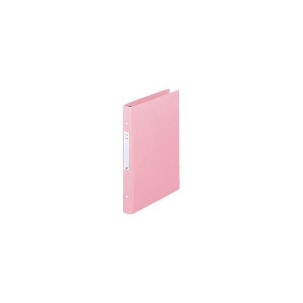 (業務用10セット) LIHIT LAB. メディカルサポートブック HB656-5 ピンク