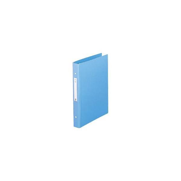 (業務用10セット) LIHIT LAB. メディカルサポートブック HB676-1 ブルー