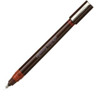 (業務用10セット) ロットリング イソグラフ0.1mm1903394