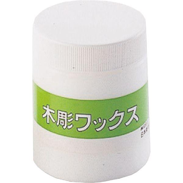 (まとめ)アーテック 木彫ワックス 450g 【×5セット】