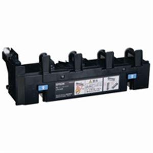 (業務用10セット) EPSON(エプソン) 廃トナーボックス LPC4H9