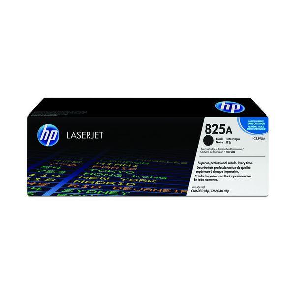 HP プリントカートリッジ 黒CB390A 1個