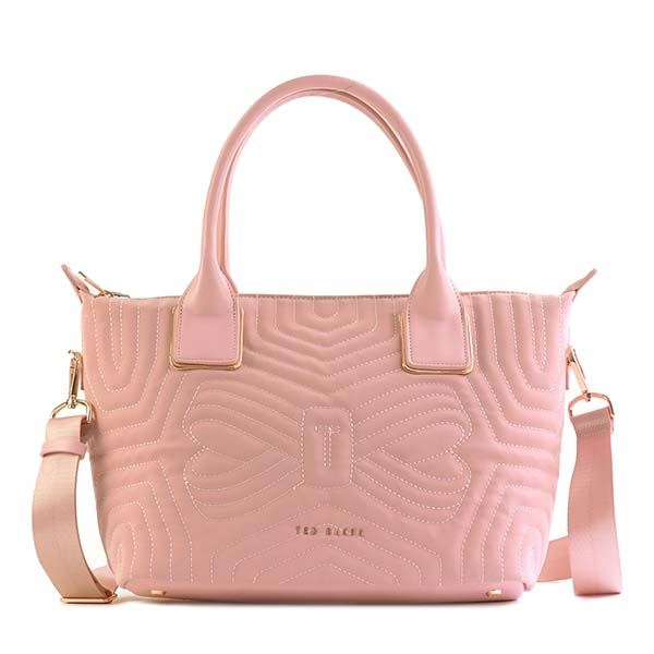 TED BAKER(テッドベーカー) トートバッグ 146177 51 DUSKY PINK