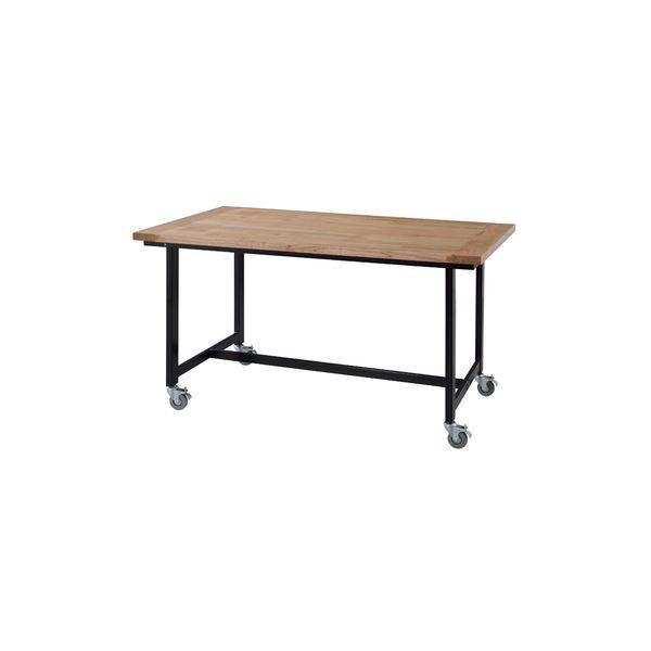 ダイニングテーブル 【幅:135cm】GUY-672【代引不可】