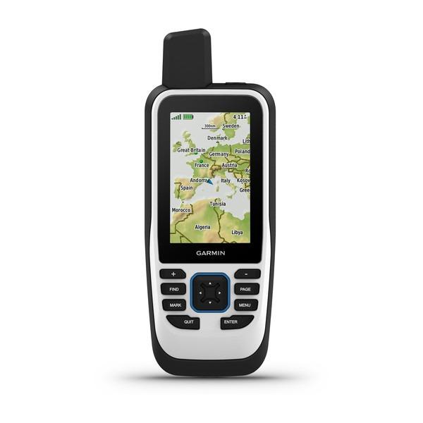 GARMIN(ガーミン) GPSMAP 86S 【日本正規品】 010-02235-00
