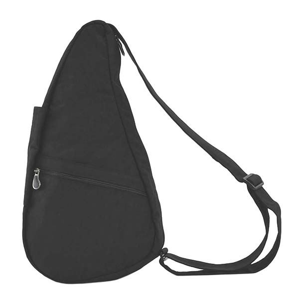 The Healthy Back Bag(ヘルシーバックバッグ) ボディバッグ 6303 BK BLACK