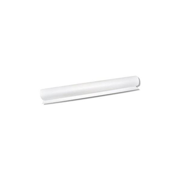 【スーパーSALE限定価格】(まとめ)武藤工業 インクジェットプロッタ用普通紙A0ロール 841mm×50m MEL-64P-A0R 1箱(2本)【×3セット】