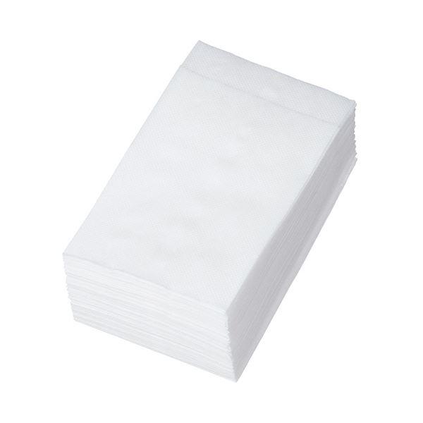 (まとめ)TANOSEE ペーパーナプキンエコノミー 1パック(1000枚:100枚×10袋)【×20セット】