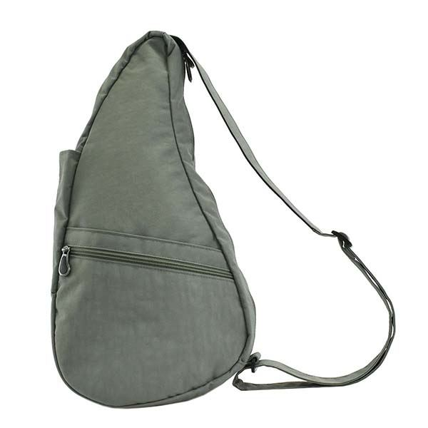 The Healthy Back Bag(ヘルシーバックバッグ) ボディバッグ 6303 SG SAGE