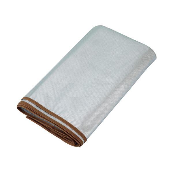 (まとめ) オーミケンシ アルミ毛布 4005【×10セット】
