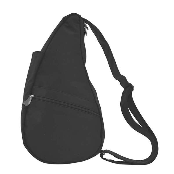 The Healthy Back Bag(ヘルシーバックバッグ) ボディバッグ 7303 BK BLACK