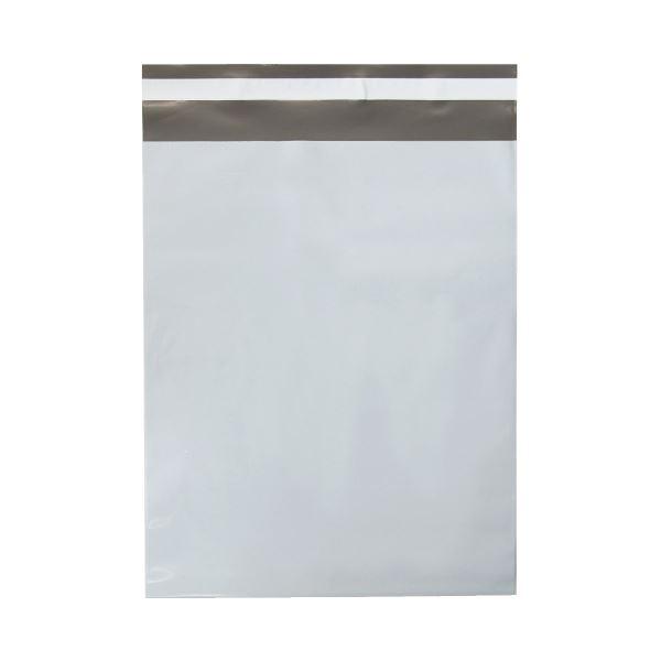 (まとめ)今村紙工 PE宅配袋 中 100枚 PT-TM(×5セット)
