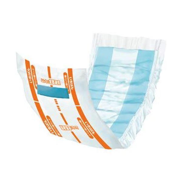 (まとめ)カミ商事 エルモア いちばん紙パンツ用パッド 1セット(216枚:36枚×6パック)【×3セット】